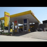 Photo taken at evin petrol1 termo by ARİF EVİN on 12/9/2014