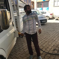 Photo taken at evin petrol1 termo by ARİF EVİN on 9/2/2017