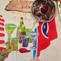 Photo taken at U.S. Border Cantina by Drew F. on 9/12/2013