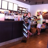 Photo taken at Starbucks by Drew F. on 5/28/2013