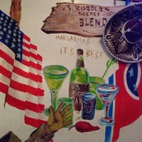 Photo taken at U.S. Border Cantina by Drew F. on 6/21/2014