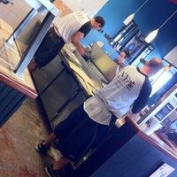 Photo taken at NY Pie by Drew F. on 11/3/2012