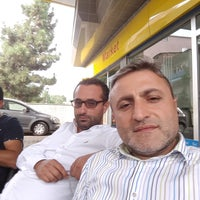 Photo taken at evin petrol1 termo by Kemal E. on 8/20/2017