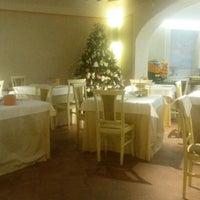 Foto scattata a Alla Corte Degli Angeli Maison De Charme Hotel Lucca da Cristiana F. il 12/6/2014