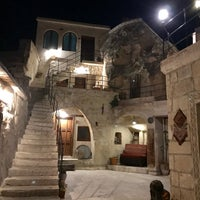 11/7/2017 tarihinde Öğmen ★.ziyaretçi tarafından Sultan Cave Suites Goreme'de çekilen fotoğraf
