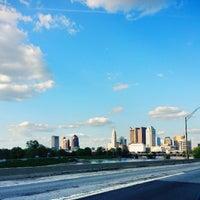 Photo taken at Columbus' Hilltop Neighborhood by Isaac K. on 5/18/2014