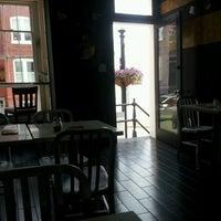 Photo taken at Eat & Joy by Rita C. on 9/27/2012