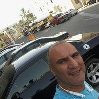 Photo taken at نادي القادسية الرياضي by Jamal A. on 6/11/2014