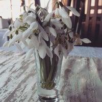 Снимок сделан в Оберіг пользователем Anya S. 3/18/2015
