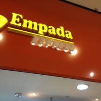 Photo taken at Empada Express by Juliano L. on 6/12/2013