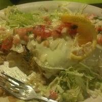 Photo taken at El Azteca Mexican Restaurant by Johnnie L. on 8/25/2013