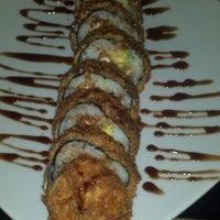 Photo taken at Tasuka Sushi & Lounge by Glendy V. on 2/13/2014