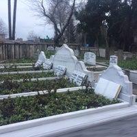 Photo taken at Erbakan Ailesi Kabristanlığı by halil ü. on 2/28/2018