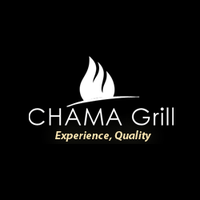 Photo taken at Chama Grill by Chama Grill on 1/30/2014