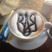 Photo taken at Таверна / Taverna by Kris🍓 on 10/23/2014