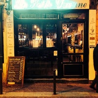 Photo taken at La Petite Taverne by La Petite Taverne on 2/3/2014