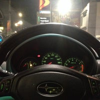 Photo taken at Petron by Arnel C. on 6/4/2014
