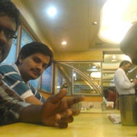 Photo taken at Adigas Hotel by Premkumar A. on 3/19/2013