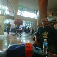 Photo taken at Novita Hotel by L. Benz S. on 4/21/2014