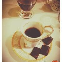 Photo taken at Turk kahvesi by Hüseyin D. on 2/8/2014