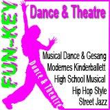 Das Foto wurde bei Fun-Key Dance & Theatre von Fun-Key Dance & Theatre am 1/30/2014 aufgenommen