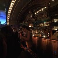 Photo taken at Bond Bar by Cameron W. on 1/20/2017