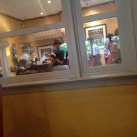 Photo taken at Olive Garden by Koby J. on 6/13/2014