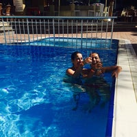 Photo taken at Güneş House Hotel by Tugba🇹🇷 on 9/26/2015