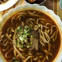 Photo taken at Чуфальня / Китайская кухня / 中国餐厅 by Дичь on 3/21/2015