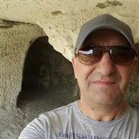 Photo taken at inceğiz mağaraları by Osman D. on 7/20/2014