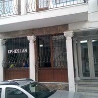 6/23/2014 tarihinde Cenker Deniz G.ziyaretçi tarafından Ephesian Hotel Guesthouse'de çekilen fotoğraf