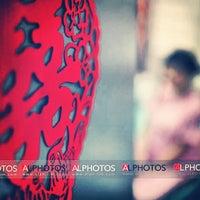 Photo taken at ALPHOTOS Wedding Photography service by Alan L. on 9/16/2013