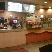 Photo taken at Tim Hortons by Mary G. on 4/30/2014