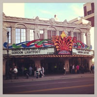 Photo taken at State Theatre by Pamela N. on 4/30/2013