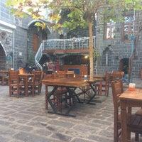 11/25/2017 tarihinde Faruk Ç.ziyaretçi tarafından Saray Kapı Kahvaltı & Cafe'de çekilen fotoğraf