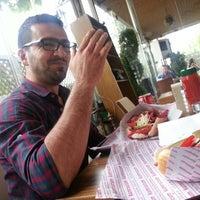 Photo taken at kumrucum by Selim Can C. on 6/8/2014