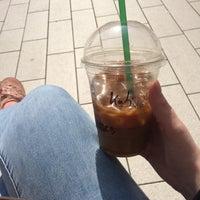 Photo taken at Starbucks by KatiRose on 5/6/2017