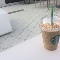 Photo taken at Starbucks by KatiRose on 8/22/2017
