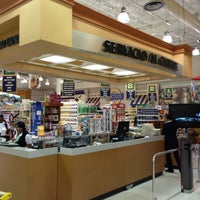 Photo taken at Supermercados Nacional by Anthony R. on 3/26/2013