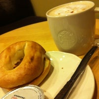 Photo taken at Starbucks by Douglas M. on 11/28/2012