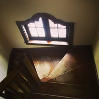 Photo taken at Glen Rowan House at Lake Forest College by Vicki G. on 1/8/2015