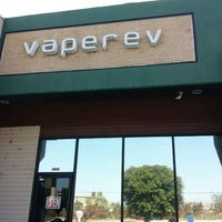 Photo taken at Vape Revolution by hm h. on 6/24/2016