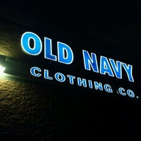 Photo taken at Old Navy by hm h. on 12/7/2012