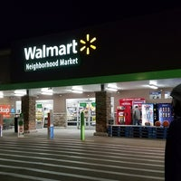 Photo taken at Walmart Neighborhood Market by hm h. on 10/29/2017