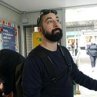 Photo taken at Stazione Venezia Santa Lucia by hm h. on 3/23/2017