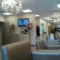 Photo taken at Blowtique by hm h. on 9/16/2012