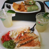 Photo taken at Puebla Crepas & Mexican Grill by Blck D. on 4/21/2015