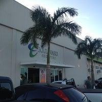 Foto tirada no(a) Boulevard Shopping Campos por Matheus M. em 2/19/2014