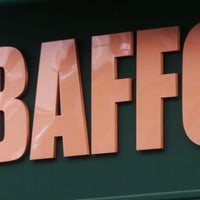 Photo taken at Baffo by Fabien Z. on 6/18/2014