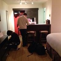 Photo taken at Hotel Aspen by Steffie P. on 5/14/2014